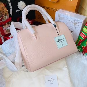 Kate spade Madison collection satchel